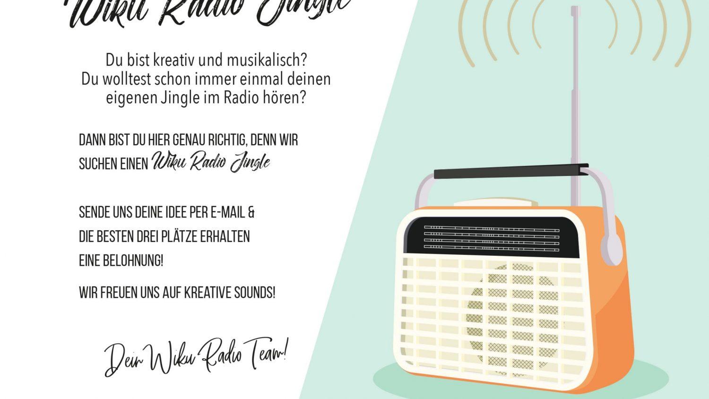 Wiku Radio Wettbewerb